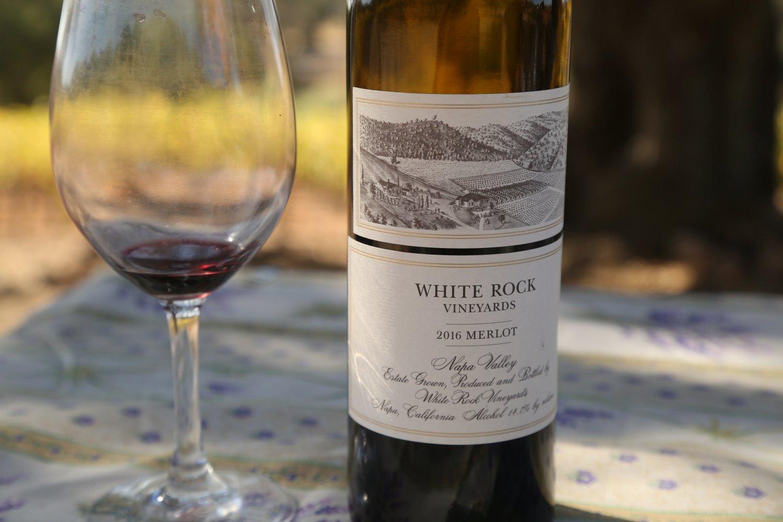 White Rock Vineyards