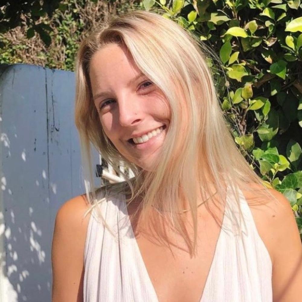 Kaitlyn Earnest