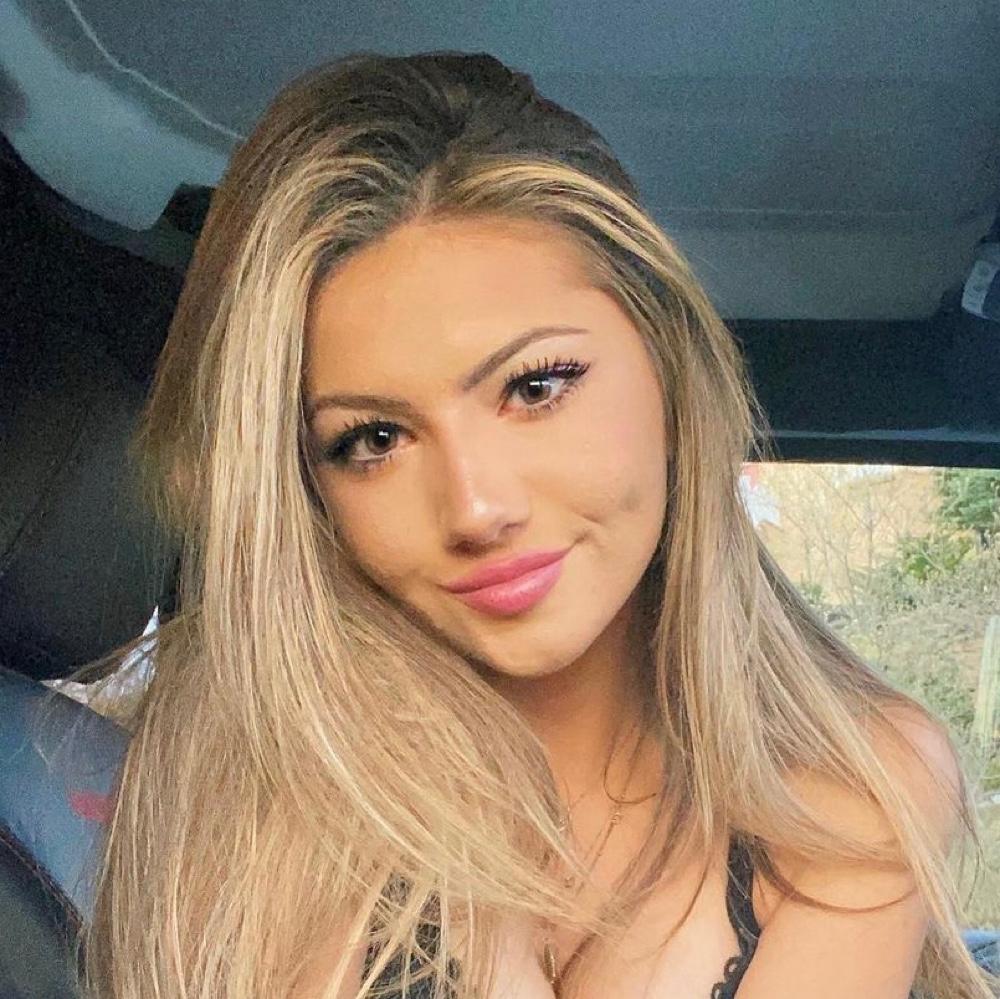 Ariana Martino