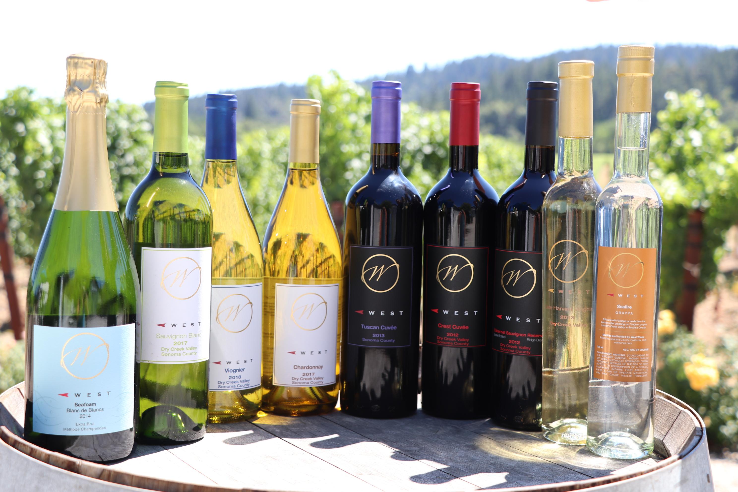 West Wines
