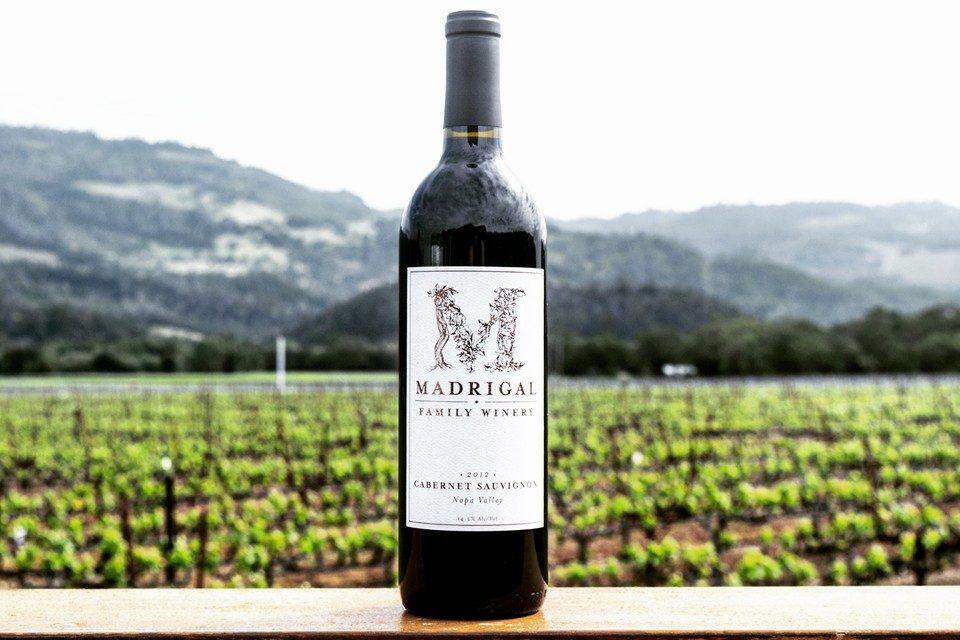 Madrigal Winery