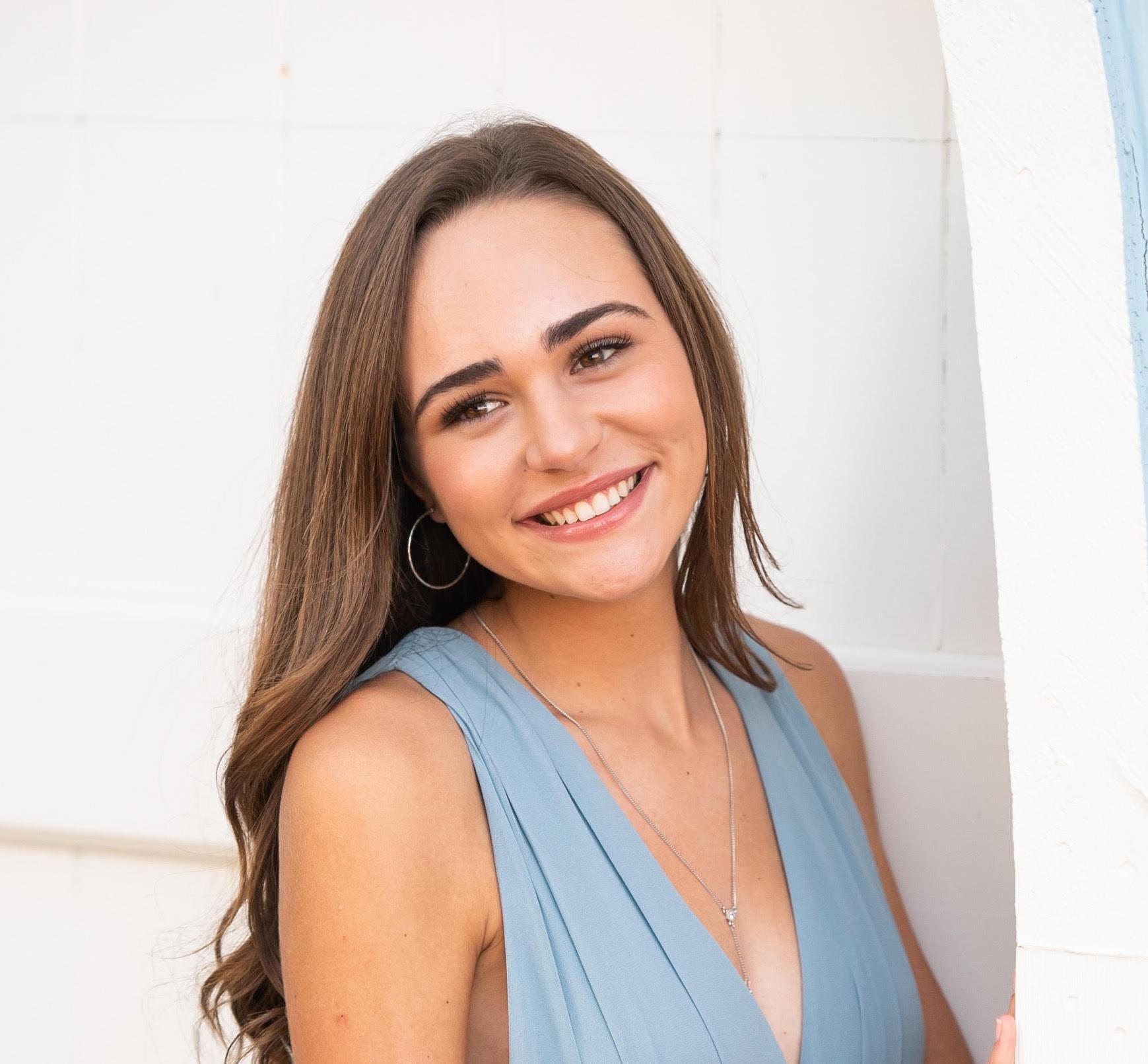Jenna Curtola