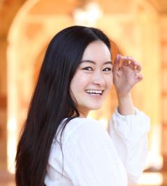 Kelsey Kuwahara