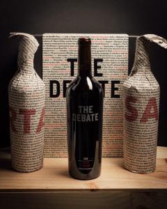 The Debate Wines