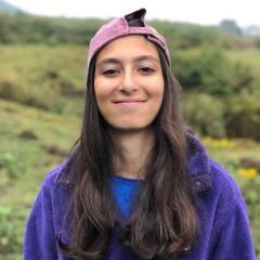 Isabella Ghafour
